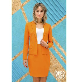 Opposuits Foxy Orange