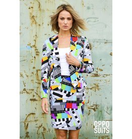 Opposuits Miss Testival