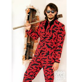 Opposuits Bat Guy