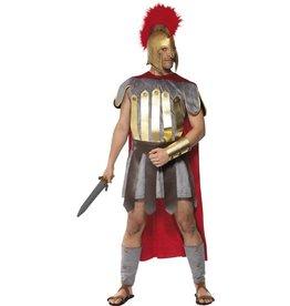Romeins Strijder Kostuum Deluxe