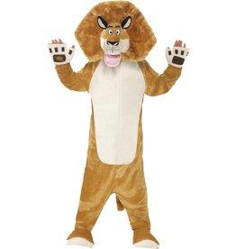 Madagascar Alex de Leeuw Kostuum