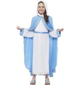 Maria Kostuum, Kind