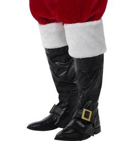 Kerstman laarskappen