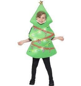 Kerstboom Kostuum, Kind