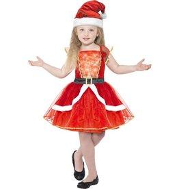 Miss Santa Kostuum, Kind