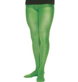 Heren Panty, Groen, 70 Denier