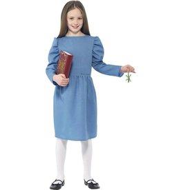 Roald Dahl Matilda Kostuum