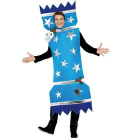 Kerst Cracker Kostuum