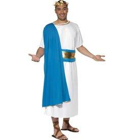 Romeinse Senator Kostuum