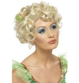 Sprookjes Pruik Blond