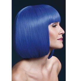 Fever Elise Pruik, Neon Blauw
