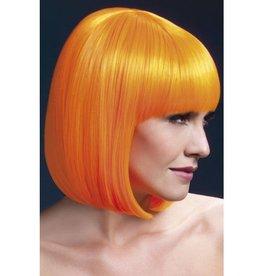 Fever Elise Pruik, Neon Oranje