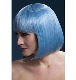Fever Elise Pruik, Pastel Blauw