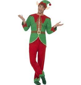 Elf Kostuum