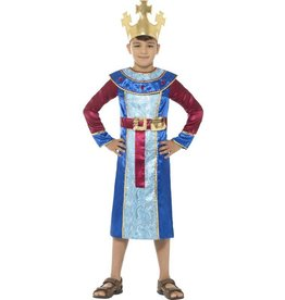 Koning Melchior Kostuum