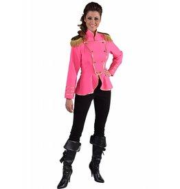Uniform Jasje rose