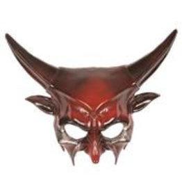 Oogmasker Duivel