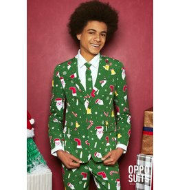 Opposuits TEEN BOYS Santaboss