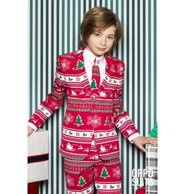 Opposuits TEEN BOYS Winter Wonderland