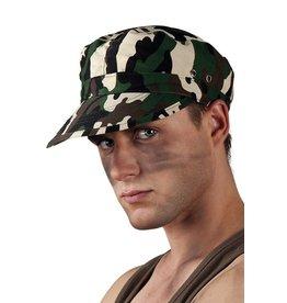 Cap Soldier 57/59