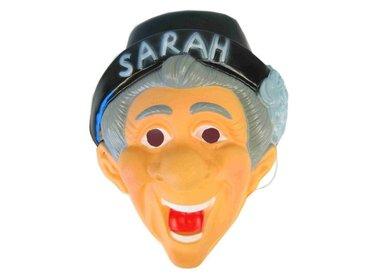 Sarah / 50 jaar