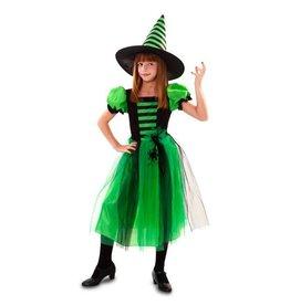 Groene heks