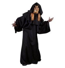 Halloween Mystery lange robe