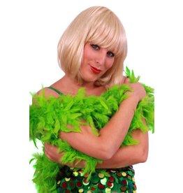Boa Brandveilig Dik Appel Groen 180cm/75gr