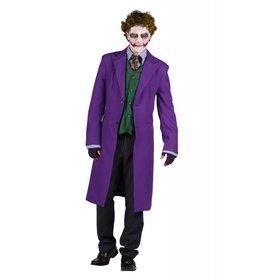 The Joker, Paars-Mix van kleuren