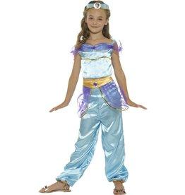 Arabische Prinses kostuum, kind