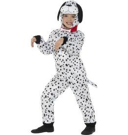 Dalmatiër kostuum, Kind