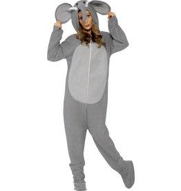 Olifant Kostuum