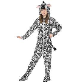 Zebra Kostuum, Kind