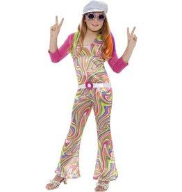 Groovy Glam Kostuum, Kind