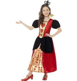 Harten Koningin Kostuum, Kind