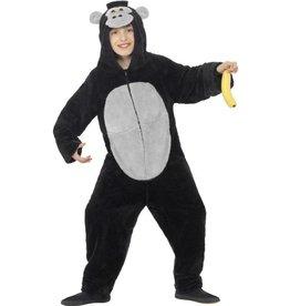 Deluxe Gorilla Kostuum, Kind