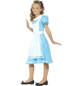 Wonderland Prinses Kostuum