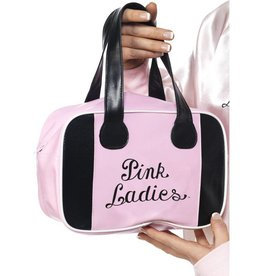 Grease Pink Ladies Tasje