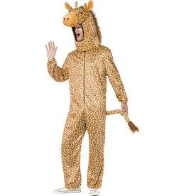 Giraf Kostuun, Oranje