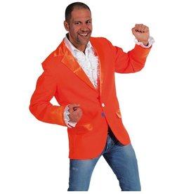 Colbert oranje