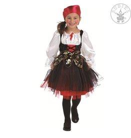Piraten meisje Deluxe