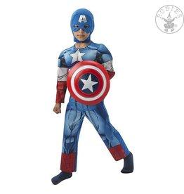 Captain America Deluxe, kind