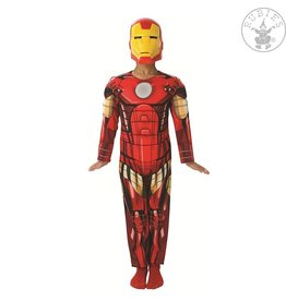 Iron Man Deluxe, kind