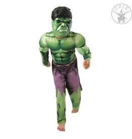 Hulk Muscle Chest, kind
