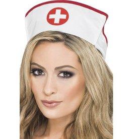 Verpleegsterskapje, wit