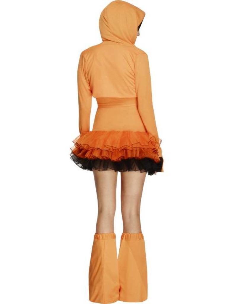 8a17631b3e2bb4 Fever Pompoen Kostuum voor Dames - De verkleedzolder, voor al uw ...