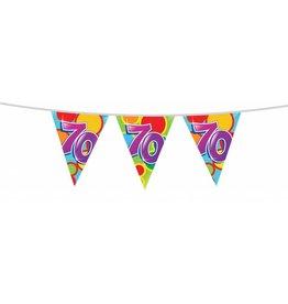 Vlaggenlijn 70 jaar (10 m)