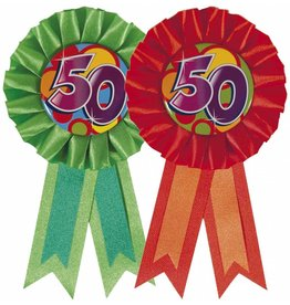 Rozet Cijfer 50