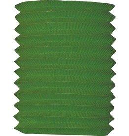 Treklampion Groen (16 cm)