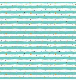 Servetten Color World (33x33cm, 20 stuks)